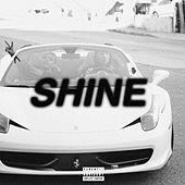 Play & Download Shine (feat. Marcus Stroman) by Mike Stud | Napster