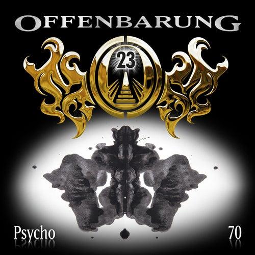 Folge 70: Psycho von Offenbarung 23