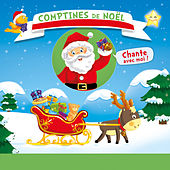 Comptines de Noël by Various Artists