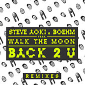 Back 2 U (William Black Remix) by Boehm