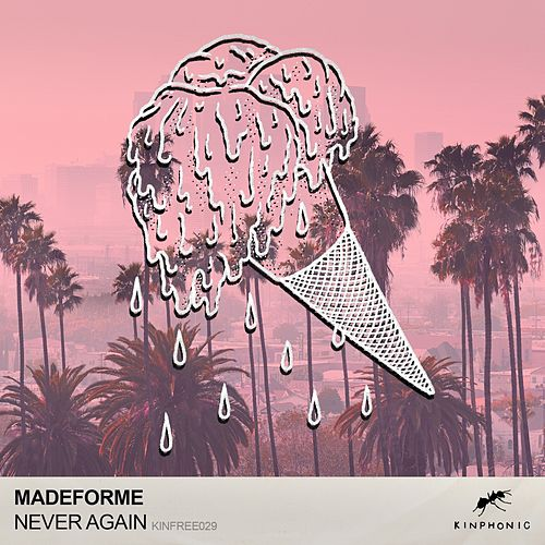 Play & Download Never Again by Madeforme | Napster