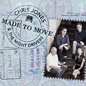Made to Move by Chris Jones