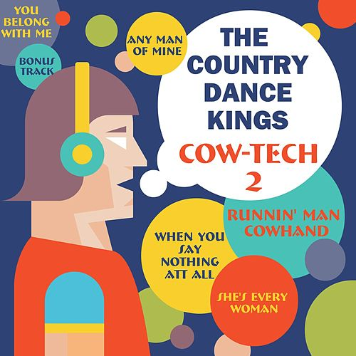 Cow-Tech 2 by Country Dance Kings