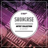 Showcase - Artist Collection B.Vivant by Various Artists