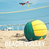 Beach Volley Compilation by Various Artists