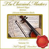 The Classical Masters, Vol. 73 von Various Artists