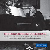 Play & Download The Lord Berners Collection by Various Artists | Napster