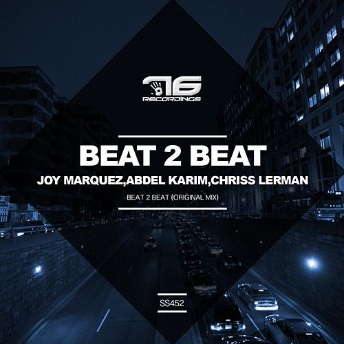 Beat 2 Beat by Joy Marquez