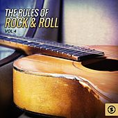 The Rules of Rock & Roll, Vol. 4 by Various Artists
