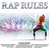 Rap Rules by Various Artists