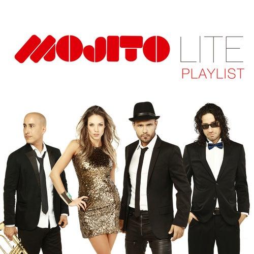 Playlist de Mojito Lite