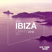 Voltaire Music pres. The Ibiza Diary 2016 Issue 2 by Various Artists