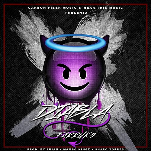 Play & Download Diabla by Farruko | Napster