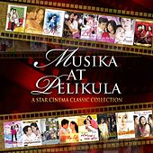 Musika At Pelikula (A Star Cinema Classic Collection) by Various Artists