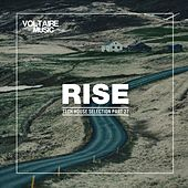 Rise - Tech House Selection, Pt. 27 by Various Artists