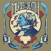 Fuego! - EP by Murder By Death