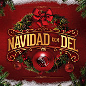 Navidad Con DEL by Various Artists