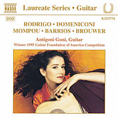 Play & Download Laurate Series Guitar by Joaquin Rodrigo | Napster