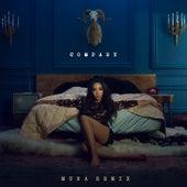 Company (MUNA Remix) de Tinashe