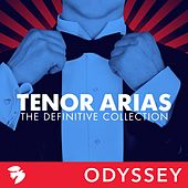 Tenor Arias: The Definitive Collection by Various Artists
