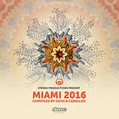 Play & Download Miami 2016 by Various Artists | Napster