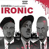 Ironic (feat. Havoc & Giggs) by Cormega