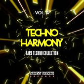 Play & Download Techno Harmony, Vol. 4 (Hard Techno Collection) by Various Artists | Napster