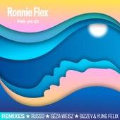 Plek Als Dit (Remixes) van Ronnie Flex