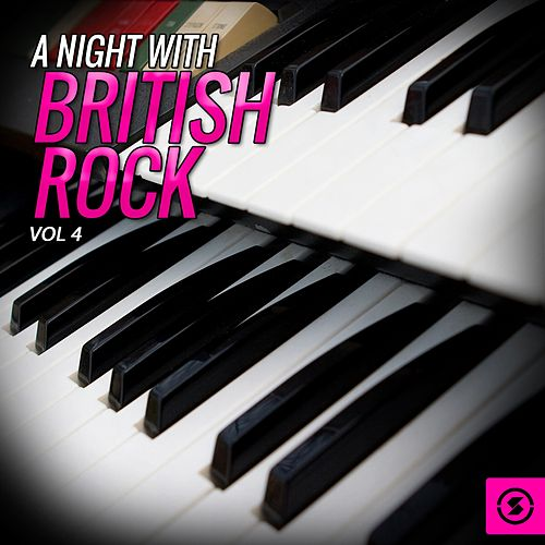 A Night with British Rock, Vol. 4 by Various Artists