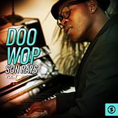 Doo Wop Sun Rays, Vol. 1 by Various Artists
