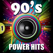 90's Power Hits (Vol. 1) by Various Artists