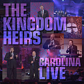 Play & Download Carolina Live by Kingdom Heirs | Napster