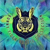 Bunny Tiger Brazil Collection by Various Artists