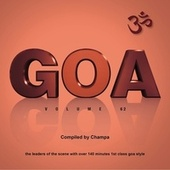 Goa, Vol. 62 by Various Artists