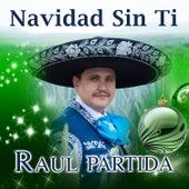 Navidad Sin Ti by Raul Partida