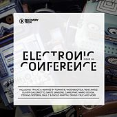 Electronic Conference Issue 6 by Various Artists
