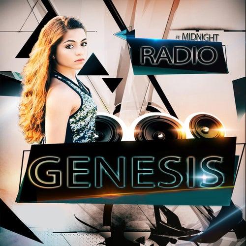 Radio (feat. Midnight) von Genesis