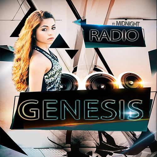 Radio (feat. Midnight) by Genesis