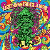 Lesser-Known Psychedelic Works, Vol. 2 by Various Artists