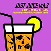 Play & Download Just a Juice: A Midtempo Selection, Vol. 2 (Greatest Hits from the Funky Juice Label Archive.) by Various Artists | Napster