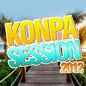 Konpa session 2012 by Various Artists