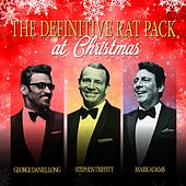 The Definitive Rat Pack at Christmas by Various Artists