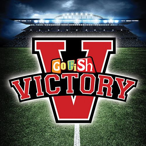 victory 2017 v b s theme song single by go fish