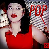 A Day at Soda Shop Pop, Vol. 3 by Various Artists