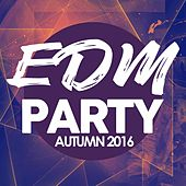 EDM Party Autumn 2016 by Various Artists