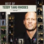 The Best Of Teddy Tahu Rhodes von Various Artists