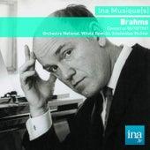 Play & Download Johannes Brahms, Orchestre National de la RTF, Concert du 06/10/1961, Witold Rowicki (dir), Svitoslav Richter (piano) by Various Artists | Napster