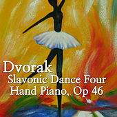 Play & Download Dvorak Slavonic Dance Four Hand Piano, Op 46 by The St Petra Russian Symphony Orchestra | Napster