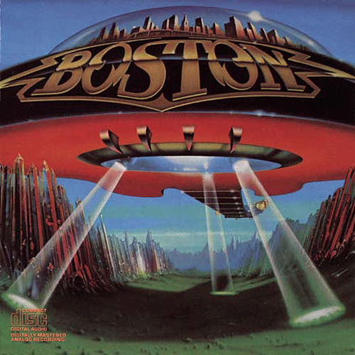 Play & Download Don't Look Back by Boston | Napster