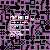 Manualism 10.0 by Various Artists